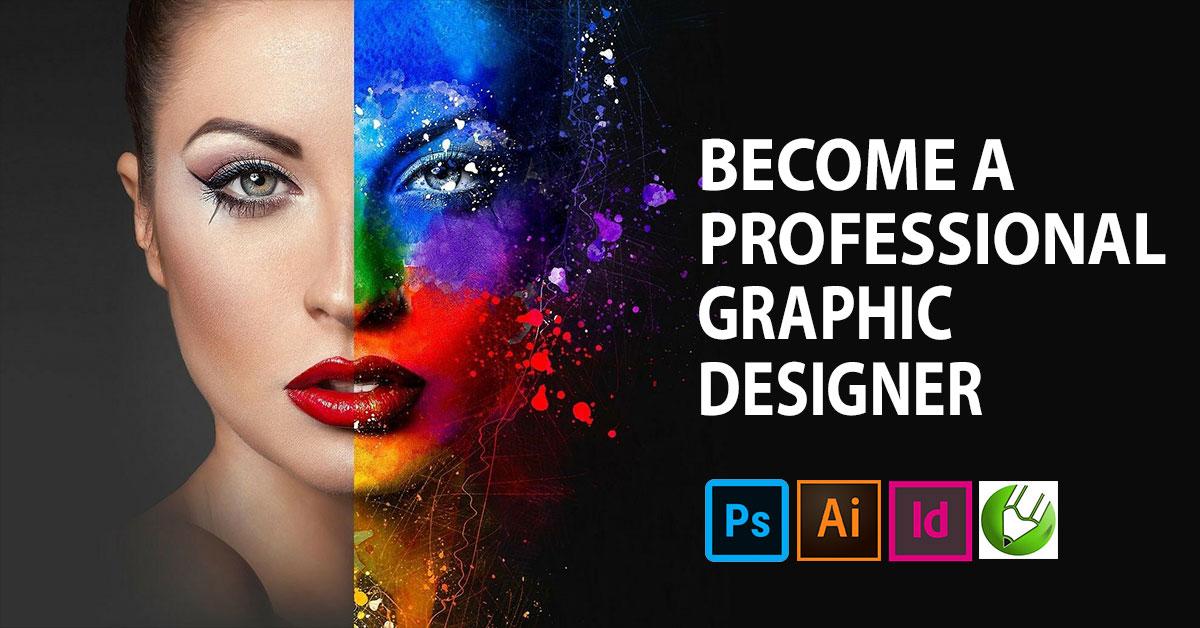 Best Graphics Designing institute in Rohini and Pitampura