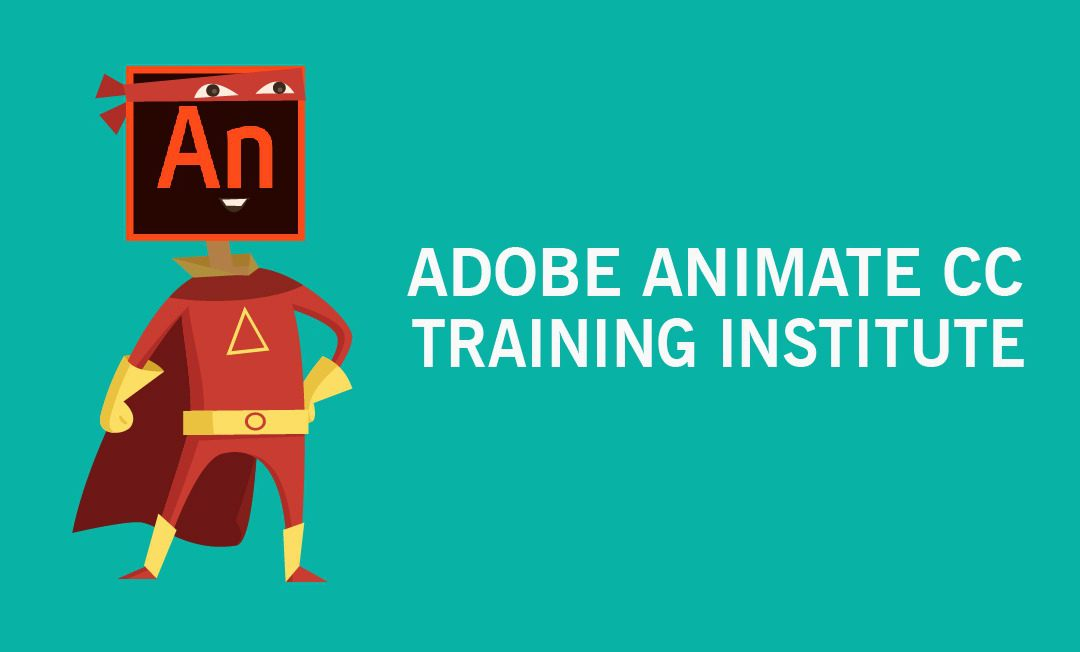 "Learn Adobe Animate CC Software from ""Pepper Animation"""