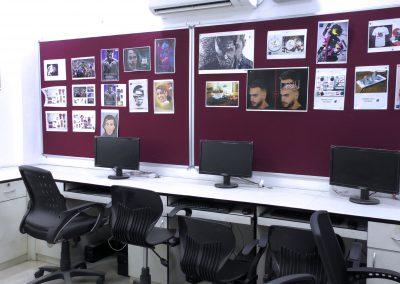 Pepper Animation Institute