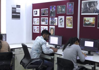 Pepper Animation Institute