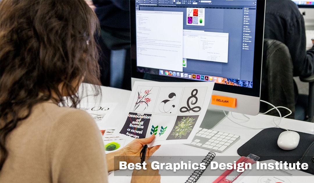 Best Graphics Design Institute Near Me