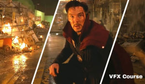Difference between VFX and Graphics