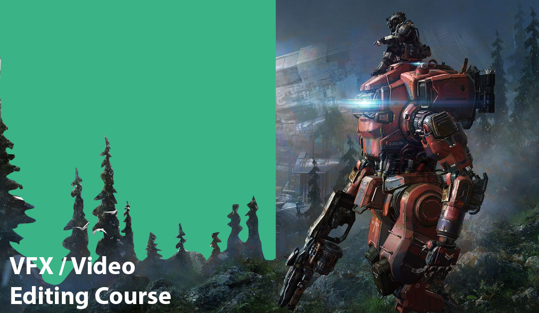 VFX / Video Editing Course in Delhi
