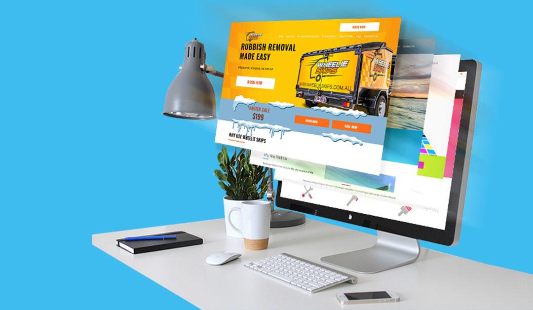 Web Designing course in Kohat Enclave
