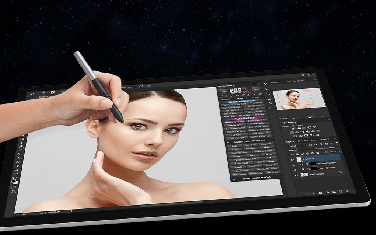 Diploma in Graphic Design & Motion Graphics