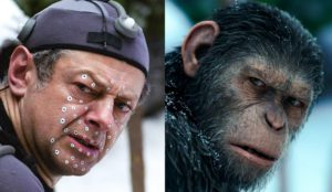 Difference between VFX and CGI