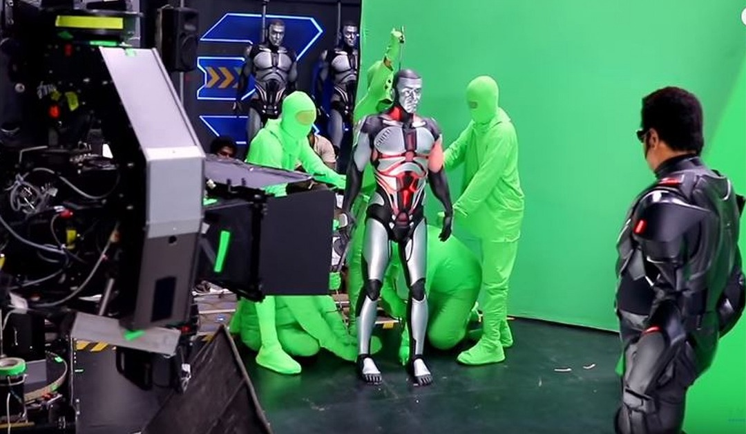 Is VFX a good career in India