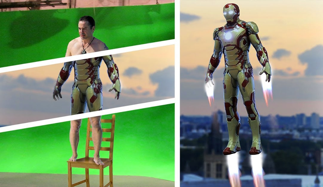 Difference between VFX and Animation