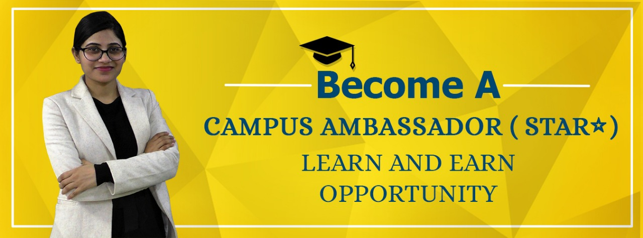 Pepper Animation Campus Ambassdor Star Program