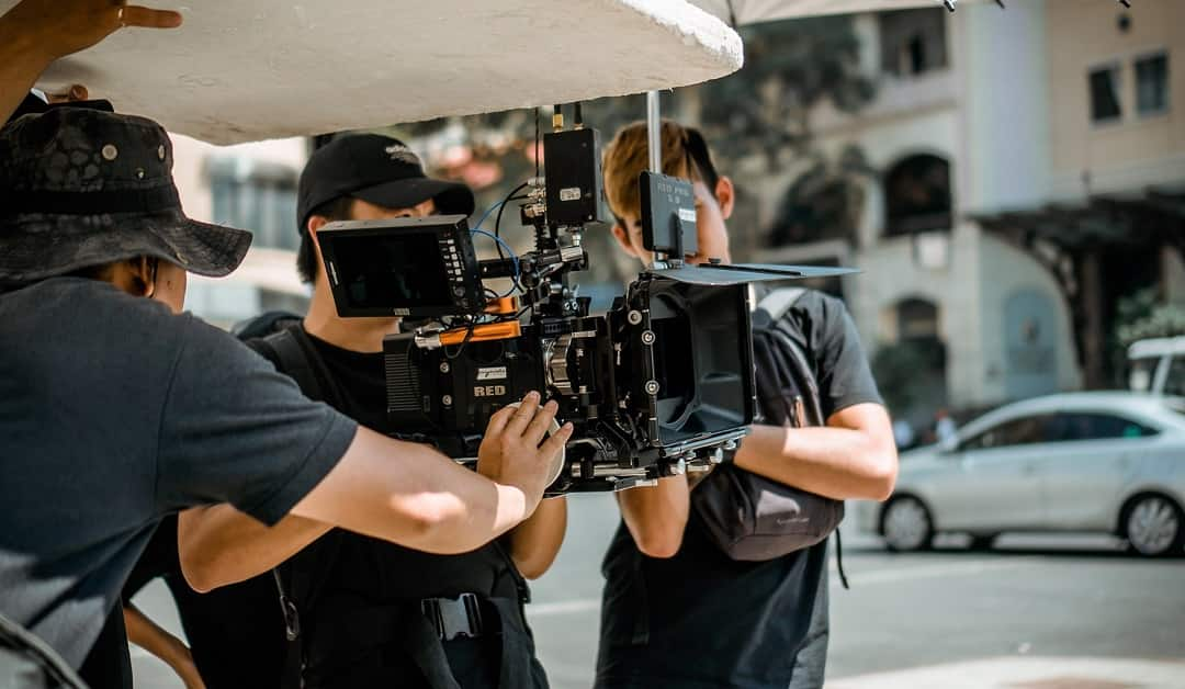 Film Making Diploma Course