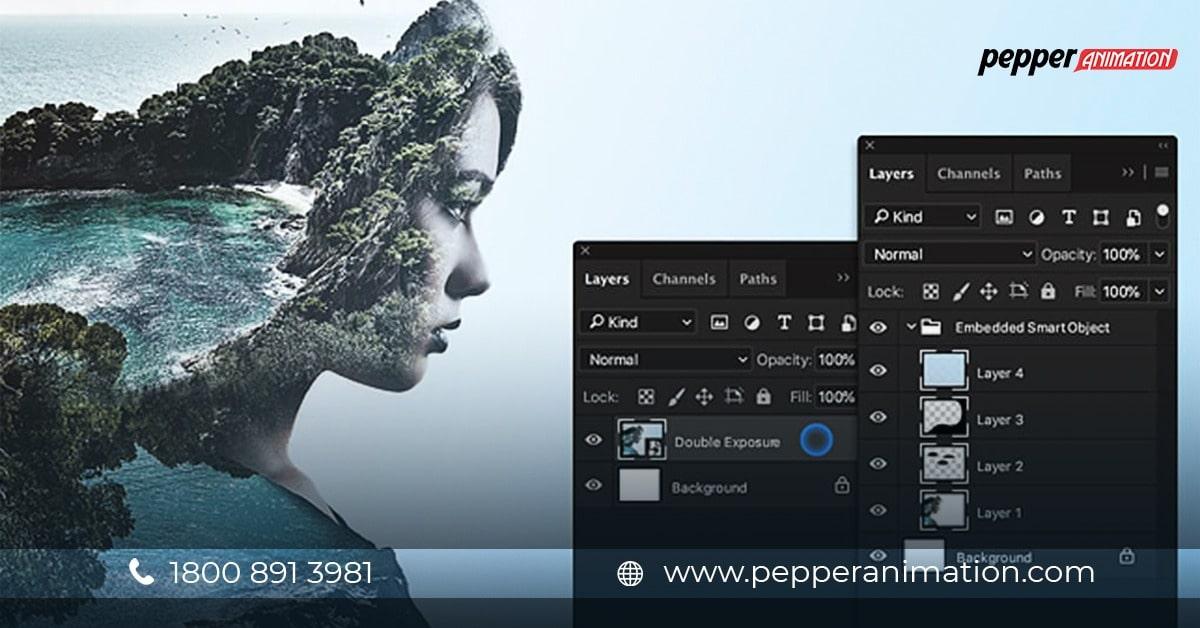 Adobe Photoshop in Rohini, Pitampura Delhi