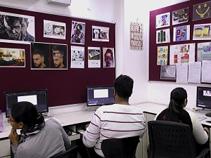 Pepper Animation Office Image